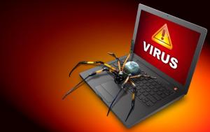 Phần mềm diệt virut