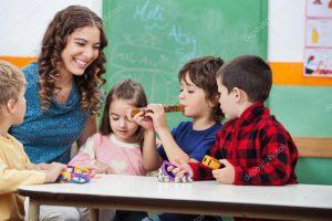 cách dạy toán lớp 2 hiệu quả