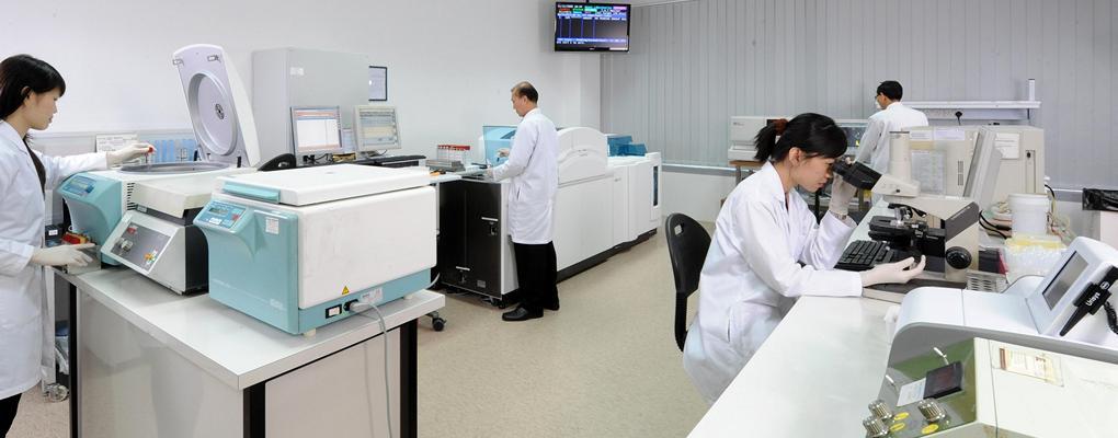 Ngành dược áp dụng công nghệ trong nhiều lĩnh vực chuyên môn.