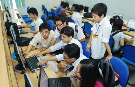 iên Công nghệ thông tin cần đáp ứng những yêu cầu nhất định về chuyên môn