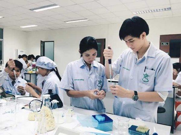 Các môn học trong ngành Dược? Ngành Dược học những môn gì?