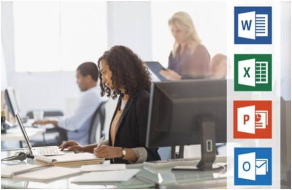 Tin học văn phòng là gì? Tin học văn phòng gồm những gì?